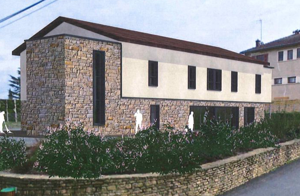 Rénovation de bâtiments scolaires