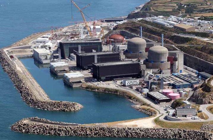Clôture Anti-intrusion Enceinte Centrale Nucléaire