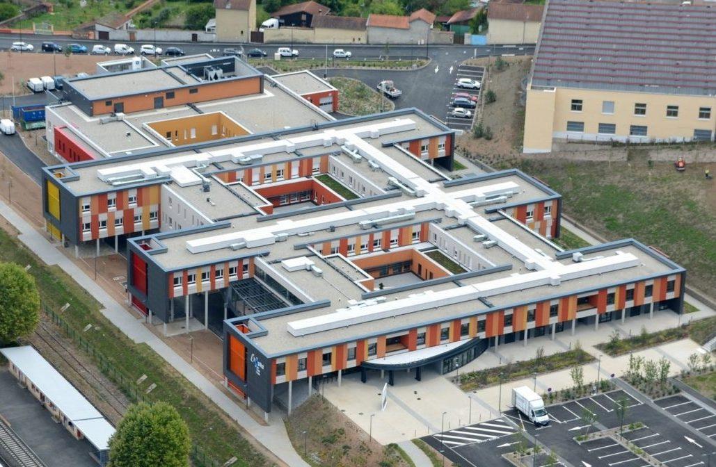 Hôpital de Tarare